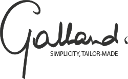 Logo Galland